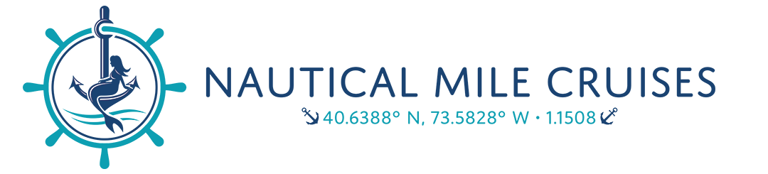 Nautical Miles Cruises Logo